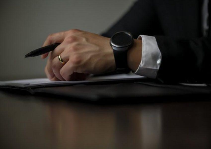 Interpretación contratos de relevo.