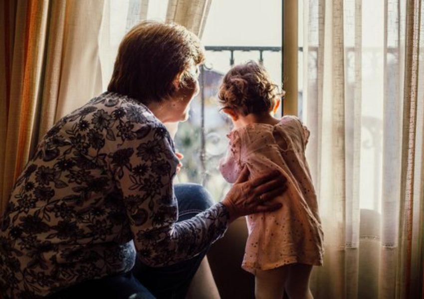 Conciliación de la vida familiar.  El papel de los abuelos para su concesión.