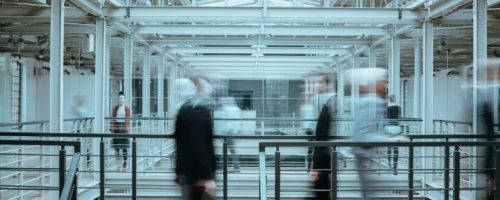 Medidas empresariales para el estado de alarma y coronavirus: Los ERTE