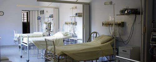Permiso por hospitalización. Pernoctación del familiar enfermo.