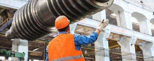 Empresa en huelga. Voluntariedad de parte de la plantilla para realizar el trabajo de los huelguistas.