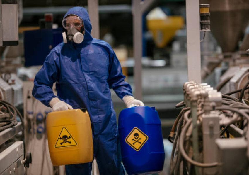 Actualización de la protección frente a la exposición de agentes carcinógenos.
