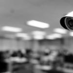 Las grabaciones del sistema de seguridad como prueba en un juicio